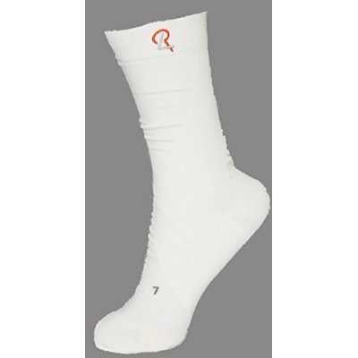 () SOCKS SOFT WHITE L L WHITE