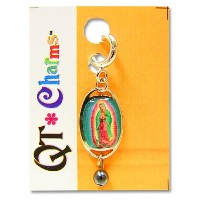 QT CHARMS RELIGIOUS - O.L. Guadalupe