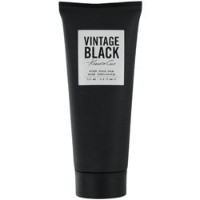 VINTAGE BLACK by Kenneth Cole for MEN: AFTERSHAVE BALM 3.4 OZ (TUBE) (UNBOXED) by Kenneth Cole