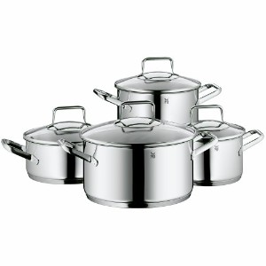 WMF 0768046380 8-Piece Trend Cookware Set by WMF