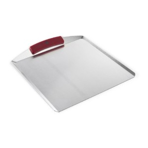 Nordic Ware Cake Lifter and Pizza Peel with Silicone Grip by Nordic Ware