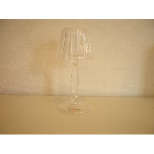 ダルトン DULTON GLASS CANDLE HOLDER M S95545M