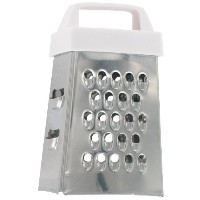 Norpro 326D 36 Count Stainless Steel Grater Display, Mini by Norpro