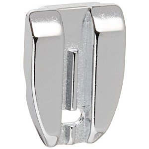 Brother SA128 Concealed Zipper Foot by Brother Sewing
