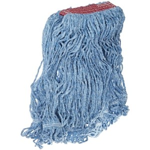 Rubbermaid(R) Super Stitch(R) Blend Mop Head, Large by Rubbermaid Commercial Products