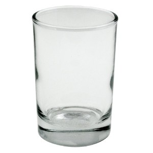 Anchor Hocking 5 Oz Crystal Juice Glass Set 3165EZ - Pack of 12