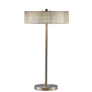 Adesso 5163-22 Wilshire LED Table Lamp by Adesso
