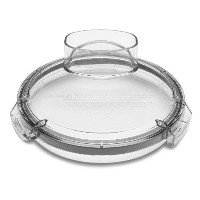 Waring Commercial WFP11S10 Food Processor Flat Bowl Lid [並行輸入品]