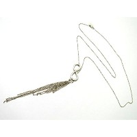 MayleeB Jewelry メイリービージュエリー INFINITY LOOP NECKLACE ネックレス
