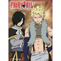 Fairy Tail – Sting & Rogue Wallscroll