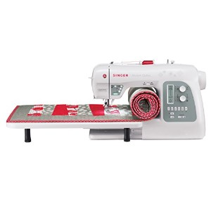 Singer 8500Q Modern Quilter Quilting And Sewing Machine by Singer