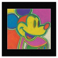 MICKEY MOUSE - Mickey 2 Mini Poster - 27.2x27.9cm
