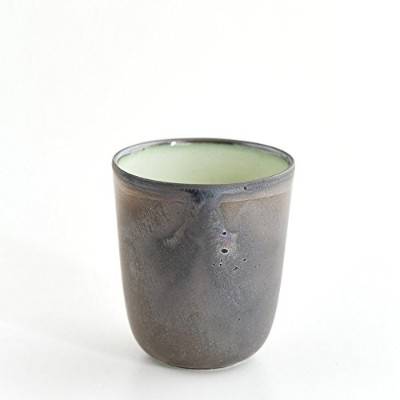 ONE KILN CERAMICS/PETIT CUP(W) プチカップ ASH×ホワイト