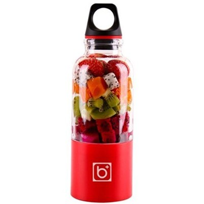 Katoot@ Gift Box Outdoor Portable Mixer Water Bottle Drink Cup Automatic USB Fruit Juicer Blender...