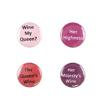 Il Bere Wine and Drink Charms Fun Collection, Her Royal Highness [並行輸入品]