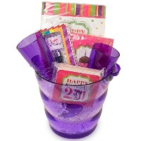 Epic Products Happy Birthday Party Bucket Gift Set [並行輸入品]