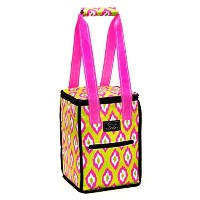 SCOUT Pleasure Chest Insulated Tote, Eye Caramba, 9 by 12.5 by 9-Inches by SCOUT
