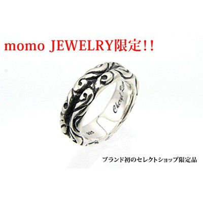 [ロイヤルオーダー]ROYAL ORDER DOUBLE RIBBON BAND RING momoJEWELRY LIMITED(リングBOX付) 7号(USA4)/47mm