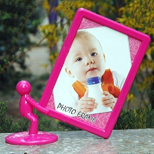 アクリル児童写真フレームデスクトップフレーム Acrylic Photo Frame Desktop Photo Frames Picture Frames For Children Photo ...