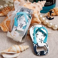 Fashioncraft Flip Flop Bottle Openers [並行輸入品]
