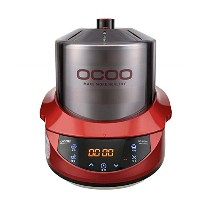 Ocoo Smart OC-S1000 Cooker Herb Extractor All-in-one Cardron Double Boiler Ginseng Cooking Machine...