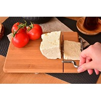 bambum Cheddar–Cheese Serving、カッティングボードセット