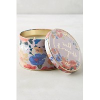 Anthropologie(アンソロポロジー)Spring's Eden Candle ピンク [並行輸入品]