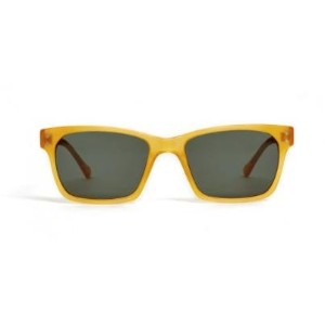 (ユーマストクリエイト) You must create YMC Jimmy Sunglasses (matte honey)