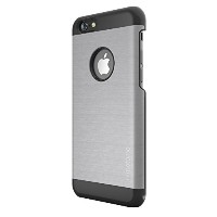iPhone 6s Plus iPhone 6 Plus (シルバー) ケース ハード【INO METAL BR1 iPhone 6s Plus / 6Plus CASE 】iPhone 6s...
