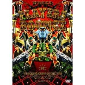 【中古】WREXX;PLAYER'S BOUNCE/WRECKING CREW ORCHESTRADVD/映像その他音楽