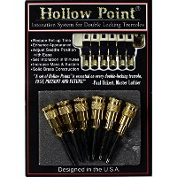 Black Cherry Hollow Point GOLD ギターパーツ