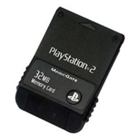 Playstation 2 Memory Card 32MB (輸入版)