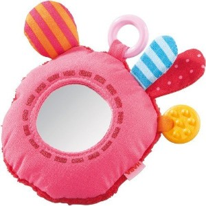 Clutching Toy Nuf Nuf - Color May Vary by HABA