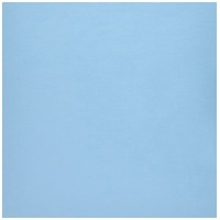 "American Crafts Textured Cardstock 12""X12""-Pacific (並行輸入品)"