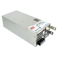 MeanWell RSP-1500-24 1500W Single Output Power Supply Meanwell RSP-1500 [並行輸入品]