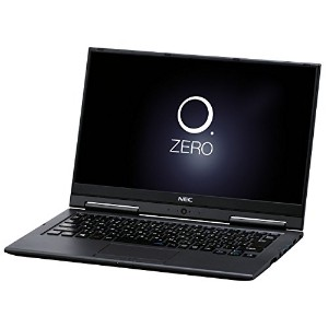 NEC PC-HZ550GAB LAVIE Hybrid ZERO