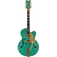 Gretsch G6136T-KFJR FSR Kenny Falcon Jr.