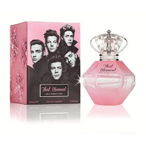 That Moment (ザット モーメント) 3.4 oz (100ml) EDP Spray Limited Edition (限定版) by One Direction