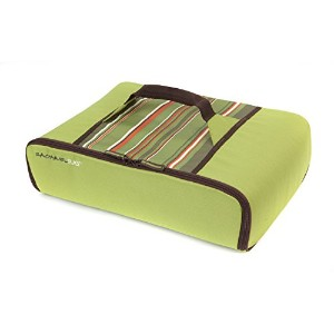 Rachael Ray Universal Thermal Carrier, Green by Rachael Ray