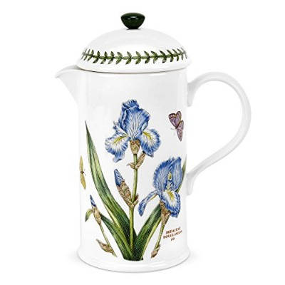 Portmeirionの植物園CAFETIERE