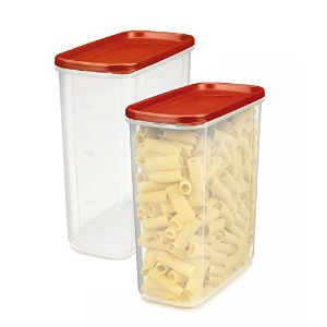 Rubbermaid 21-Cup Dry Food Container (Set of 2) by Rubbermaid
