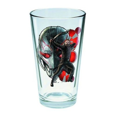 Avengers : Age of Ultron Hawkeye 16オンスPint Glass
