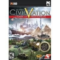 Sid Meier's Civilization V: Game of the Year Edition (輸入版)