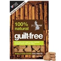 Isle of Dogs Natural Guilt Free Dog Treats by Isle of Dogs