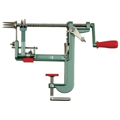 Norpro864Apple Peeler Parer And Slicer And Corer-APPLE PARER (並行輸入品)