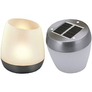 FLIP N CHARGE CANDLE