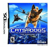 Cats and Dogs: Revenge of Kitty Galore (輸入版)