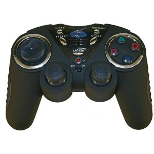 Playstation 2 Freedom Wireless Controller (輸入版)
