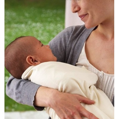 Grobag Organic Swaddling Wrap Blanket by Unknown
