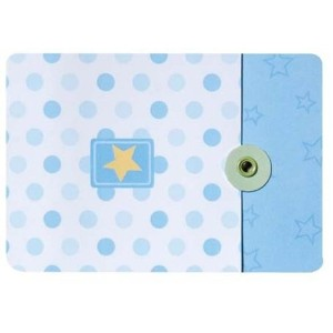 Pepperpot Baby Boxed Notecards, Lil' Star by Pepper Pot By The Gift Wrap Company